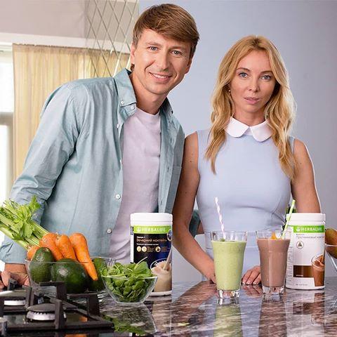Алексей Ягудин и Татьяна...